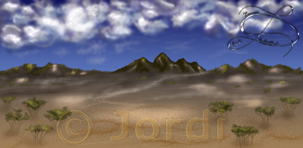 Krajina: Pampa