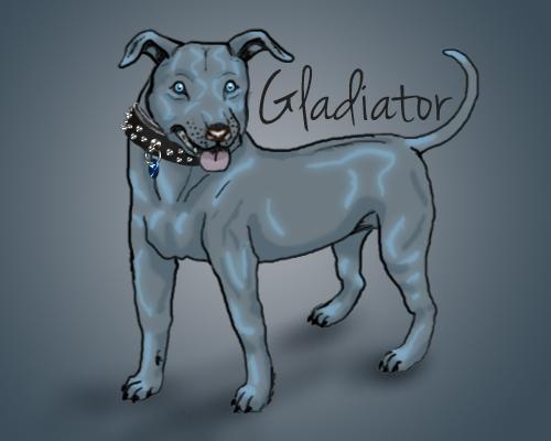 Pes: Gladiator